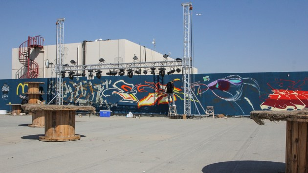 Meeting Of Styles -Jeddah, Saudi Arabia-23