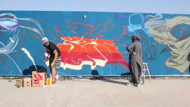 Meeting Of Styles -Jeddah, Saudi Arabia-24
