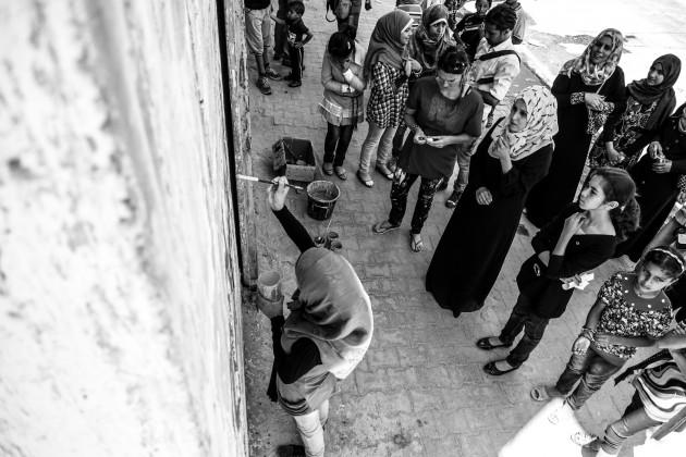 Herakut Eyes Of Gaza-05