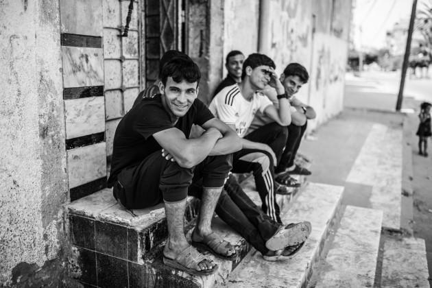 Herakut Eyes Of Gaza-07