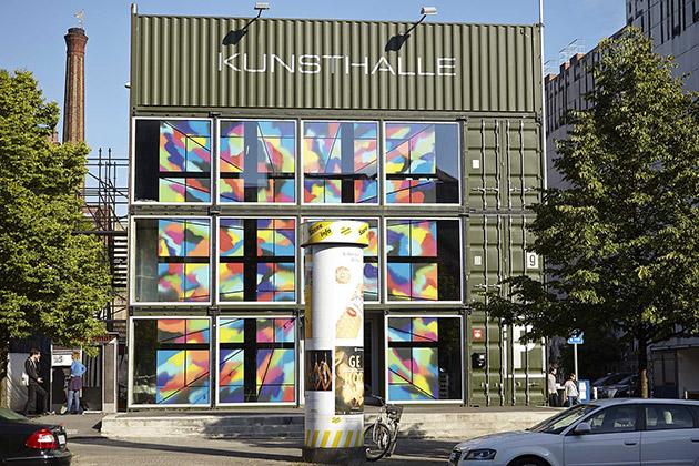 Steffen Seeger at Platoon Kunsthalle-00