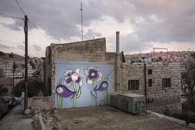 YARA_wall