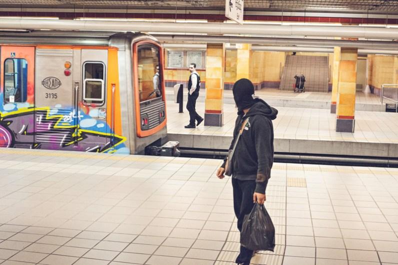 Tenz & Security, Athens 2014_Edward_nightingale