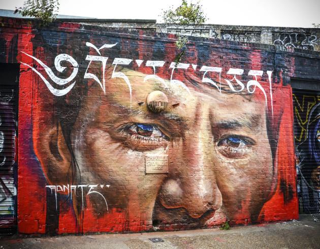 free tibet london