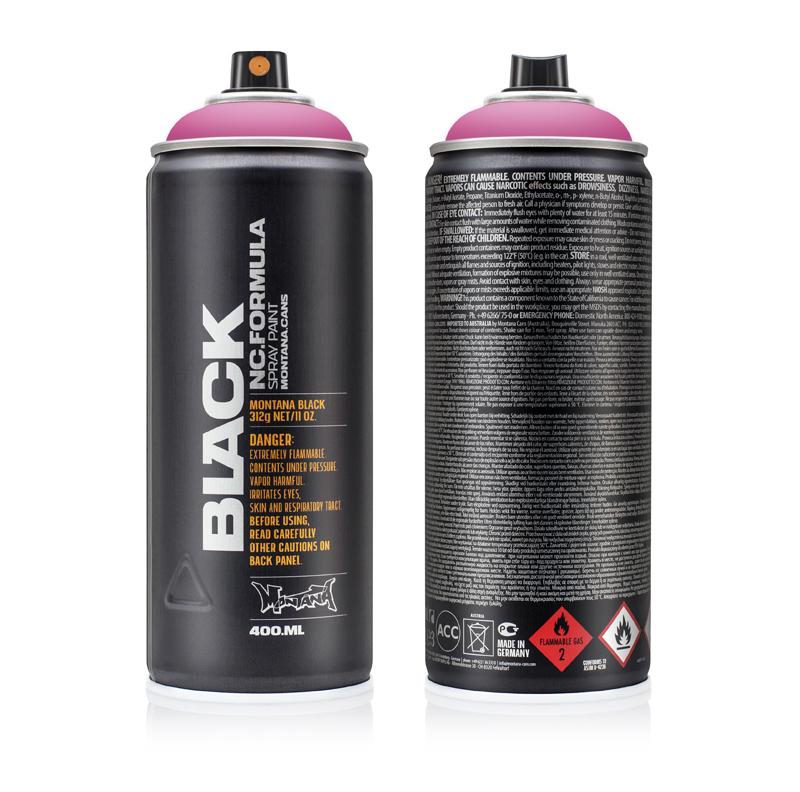 BLACK BLK 3148 Beast