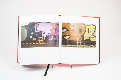 Grifters Code - Documenting Modern Graffiti Writing