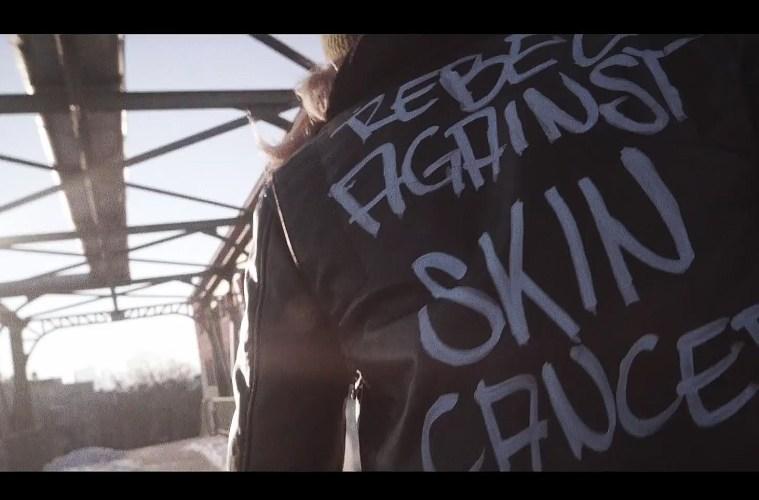 Rebel Against Skincancer