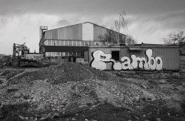 NEW BLACK ARTIST EDITION No 12 RAMBO TEASER CLIP