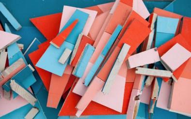 Berlin-based artist Collective Quintessenz