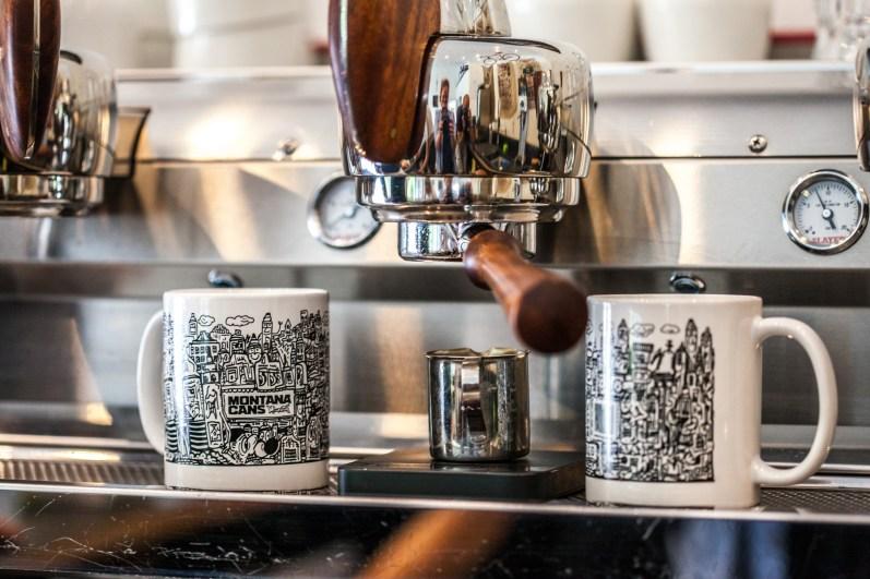 COFFEE BREAK JP MÜLLER HEIDELBERG