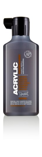 MONTANA-ACRYLIC-REFILL-180ML-Brown_Dark