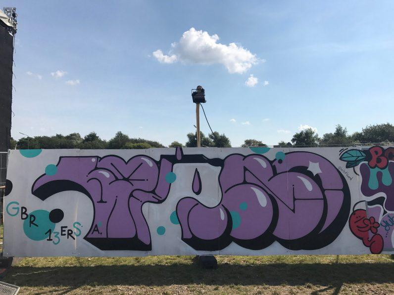Spektrum 2017_Grossstatttraum Corner_Graffiti Jam_Hypno