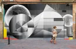 INTRODUCING GRAFFITI ARTIST ANGEL TOREN