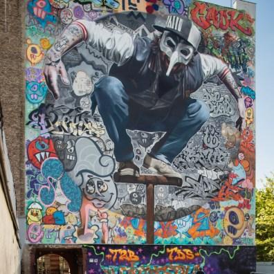 Kollabo-Wand @ Prinzessinnenstraße 16 (3)