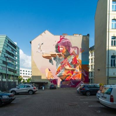 TelmoMiel & James Bullough @ Bernbruger Straße 35 (1)