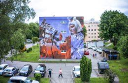 ARTDING Mural Festival 2019
