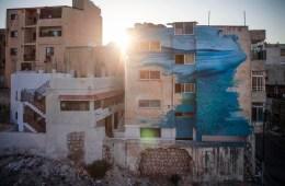 Water is life - APTART in Jordan