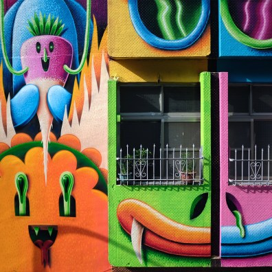 nicolas barrome forgues arcade gallery kaohsiung 6