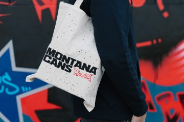 The new Montana Cotton Bags