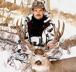5x5 Mule Deer - 174 B&C