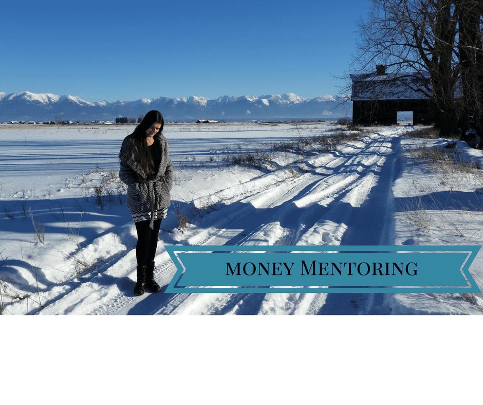 money mentoring