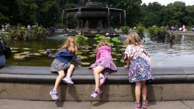 travel while kids are young