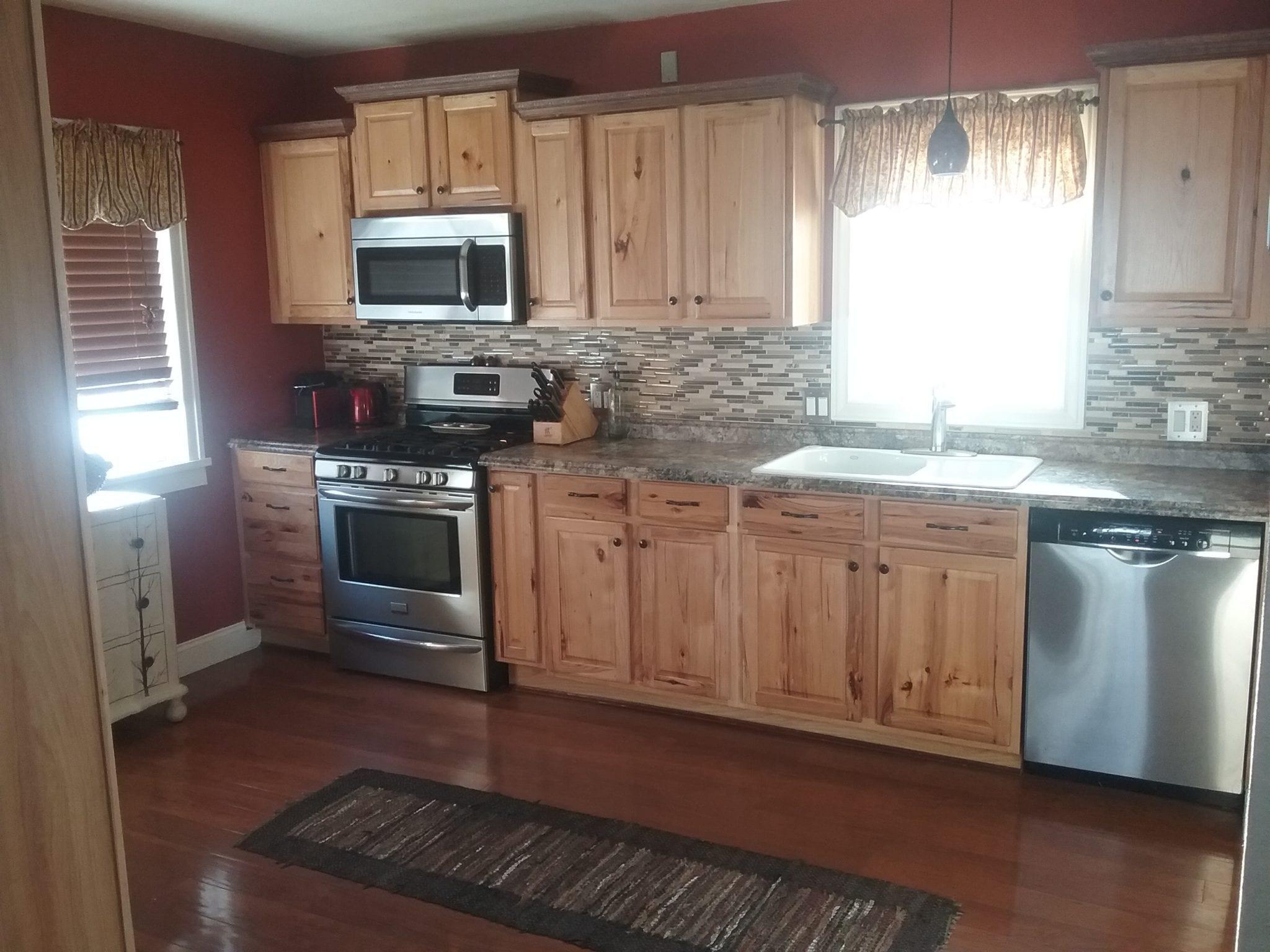 renovating kitchen costs