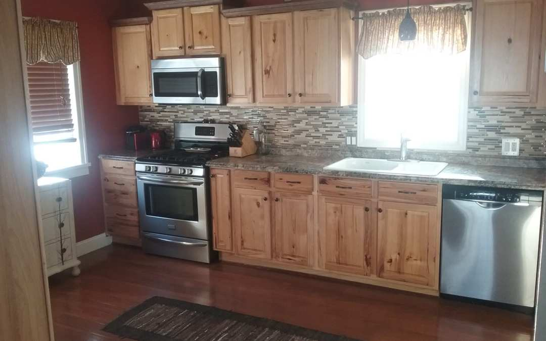 real frugal kitchen renovation costs