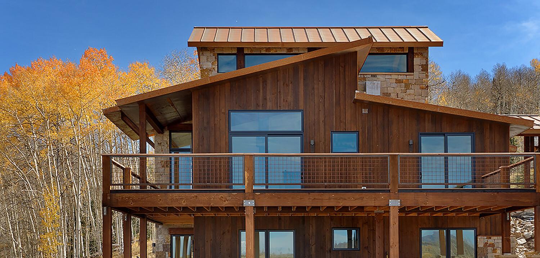Modern|Contemporary|wood|rustic|reclaimed|siding|trim|design on Siding Modern  id=50973