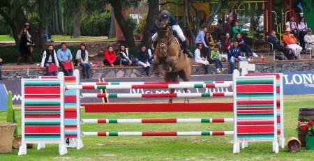 Antonio Chedraui E campeón