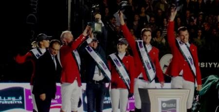 Team Belgica
