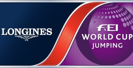 Longines Word Cup Jumping