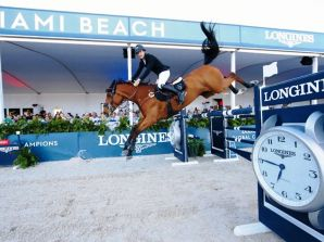 LGCT Pieter Devos ganador en Miami