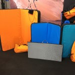 Nouveaux Crash Pad BEAL : AIR LIGHT, DOUBLE AIR BAG et JUMBO
