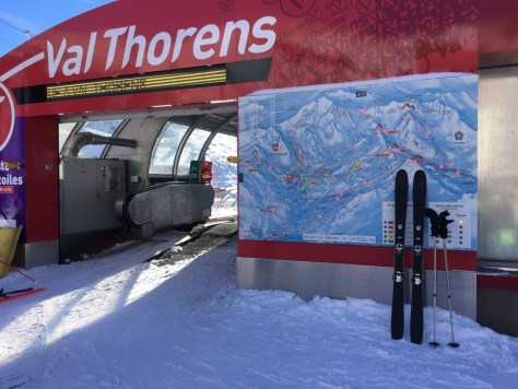 Mes skis sont choisis : ce sera le Moonlight Eagle Carbon Race 95 !