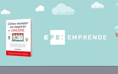 El libro en EFE Emprende