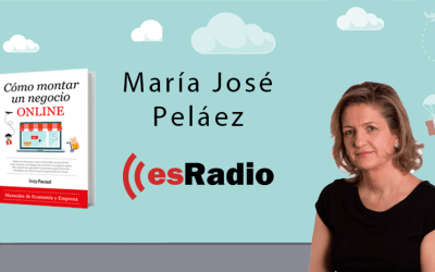 Entrevista a Borja Pascual en esRadio