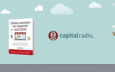 Borja Pascual habla de «Cómo Montar un Negocio Online» en Franquicia2