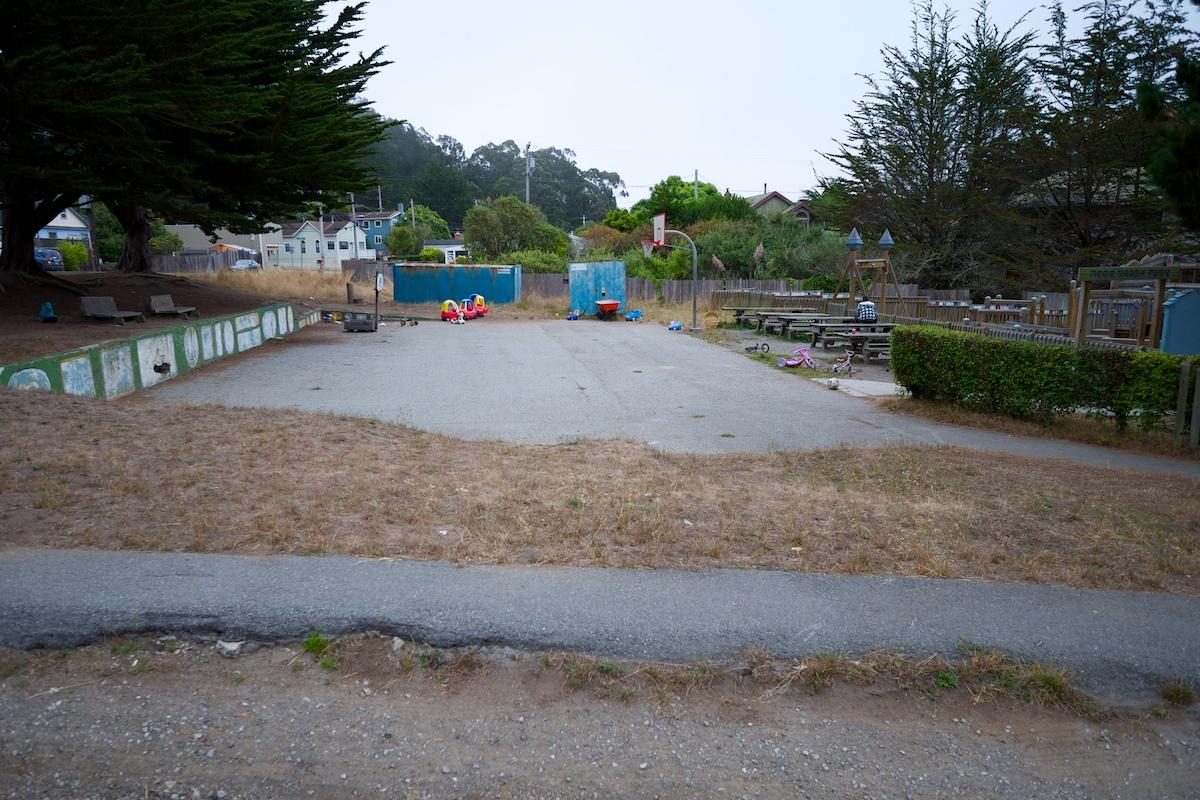 Moss Beach Park 3
