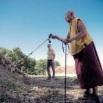 Santé de Lama Teunsang le 4 décembre 2020