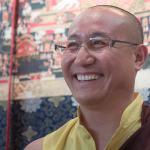 La méditation du calme mental - Lodreu Rabsel Rinpoché les 5 et 6 décembre 2020