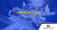 centro de custo para empresas