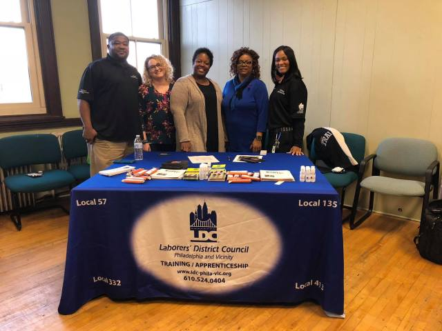 Norristown YouthFORCE Partners