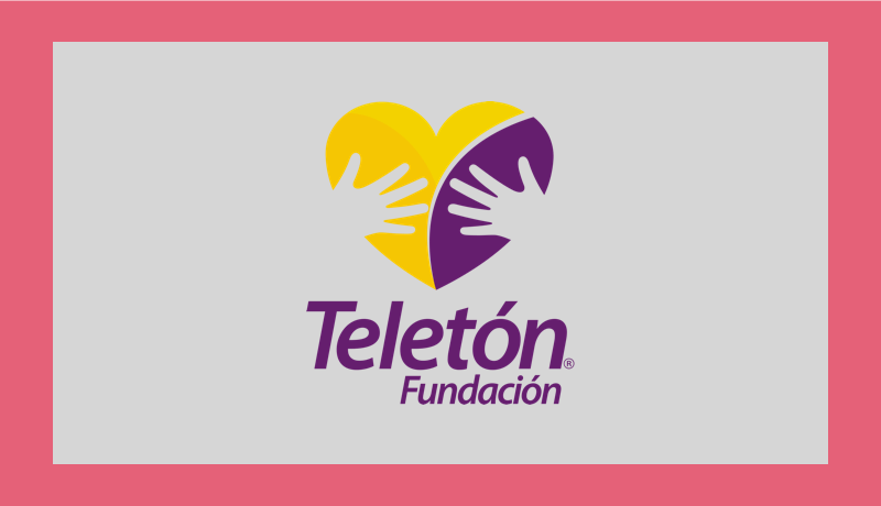 Colecta Teletón 2021