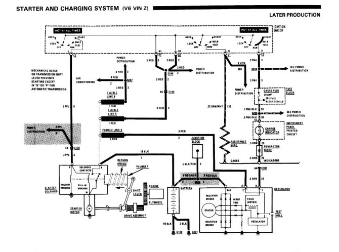 diagram chevy monte carlo engine wiring diagram full