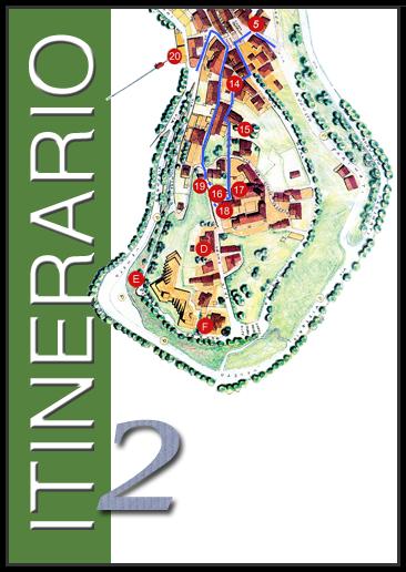 2° Itinerario – Castel Nuovo
