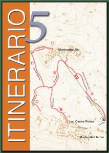 Itinerario 5