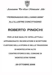 Roberto Pinochi