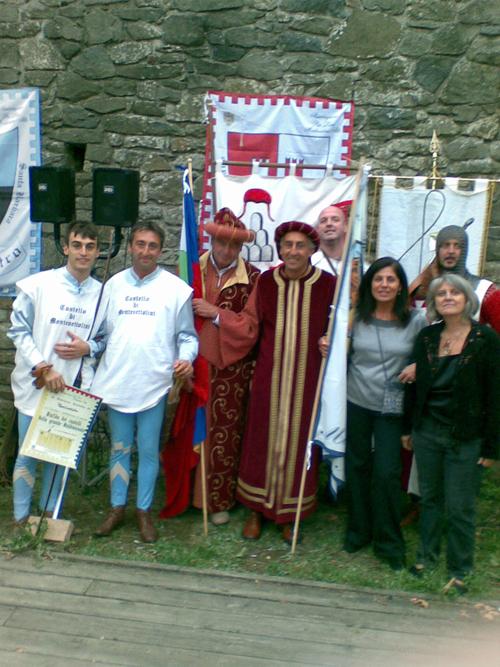 Festa dei Castelli 2008