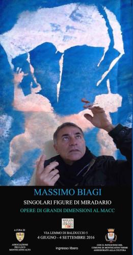 Opere Massimo Biagi